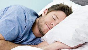 Sleeping hours affect